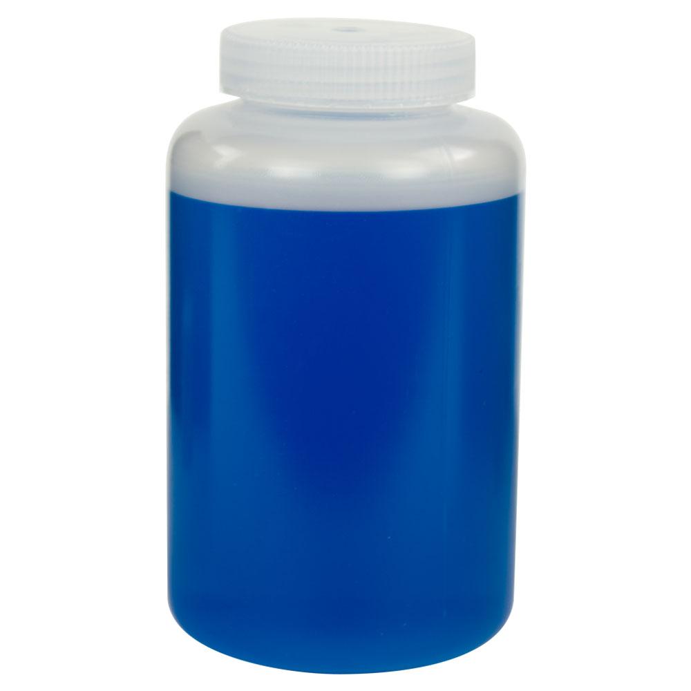 1000mL Polypropylene Nalgene™ Centrifuge Bottle with 63mm Cap