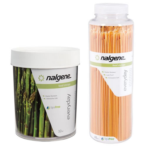 Nalgene® Kitchen Storage Containers