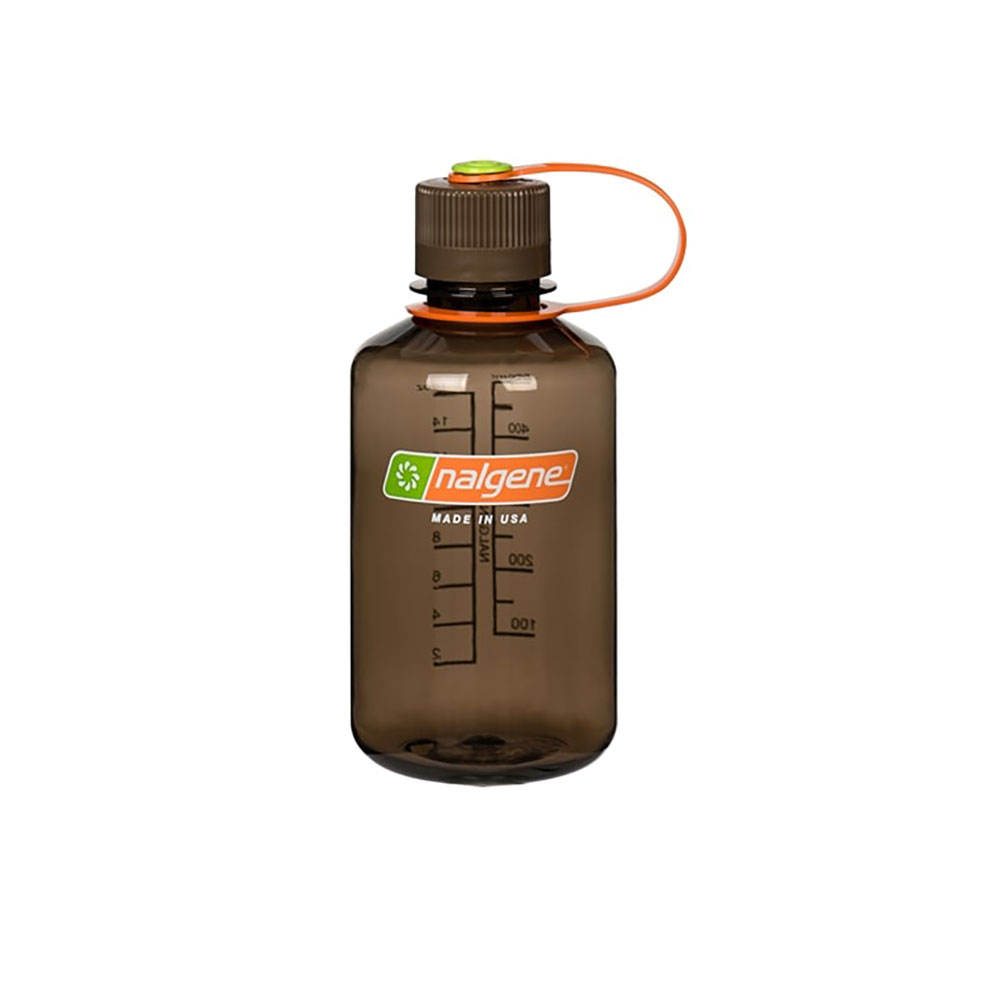 Woodsmen 16 oz Nalgene® Tritan™ Narrow Mouth Bottles