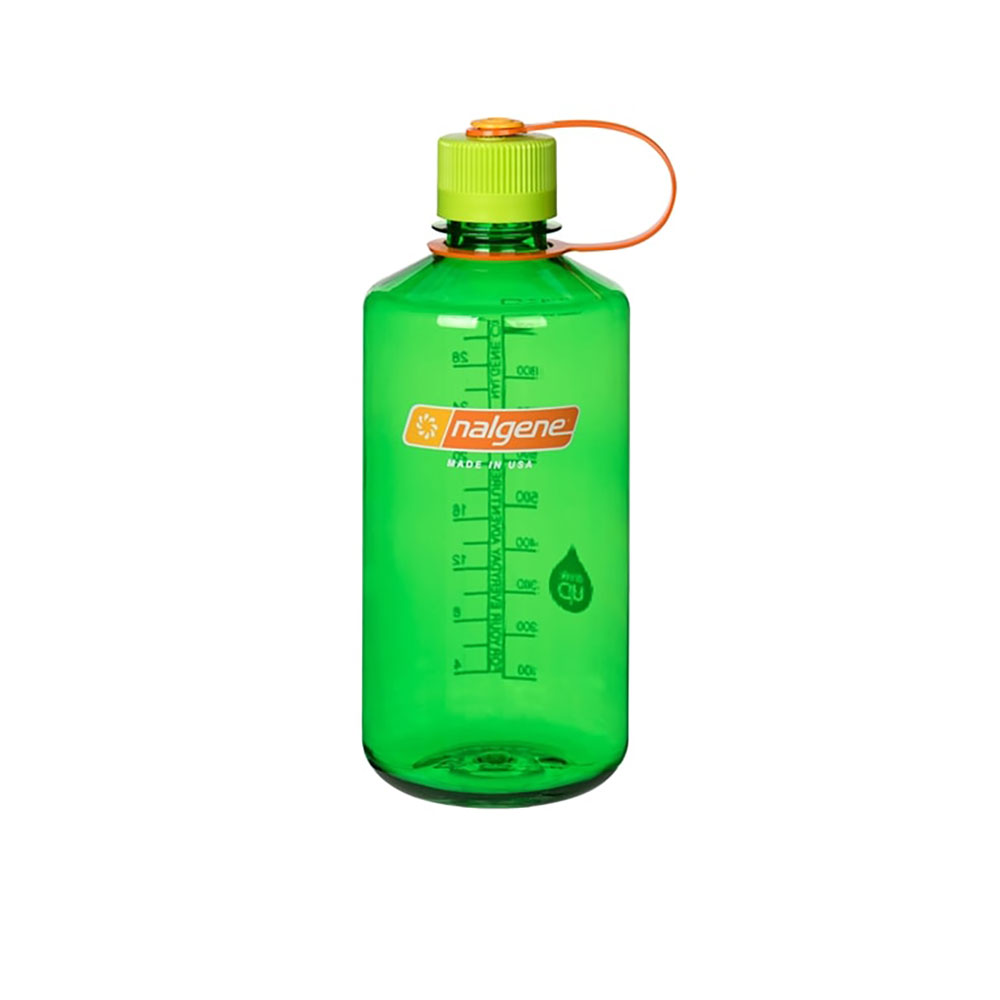 Melon Ball 32 oz Nalgene® Tritan™ Narrow Mouth Bottles