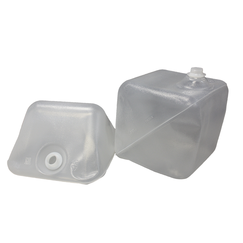 5 Gallon Cube® Insert Container with Cap