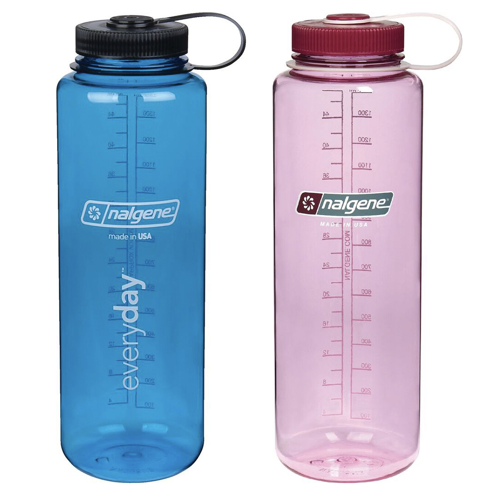 Silo Nalgene® Wide Mouth Bottles