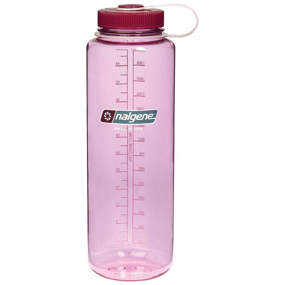 48 oz. Cosmo Silo Nalgene® Loop-top Wide Mouth Bottle