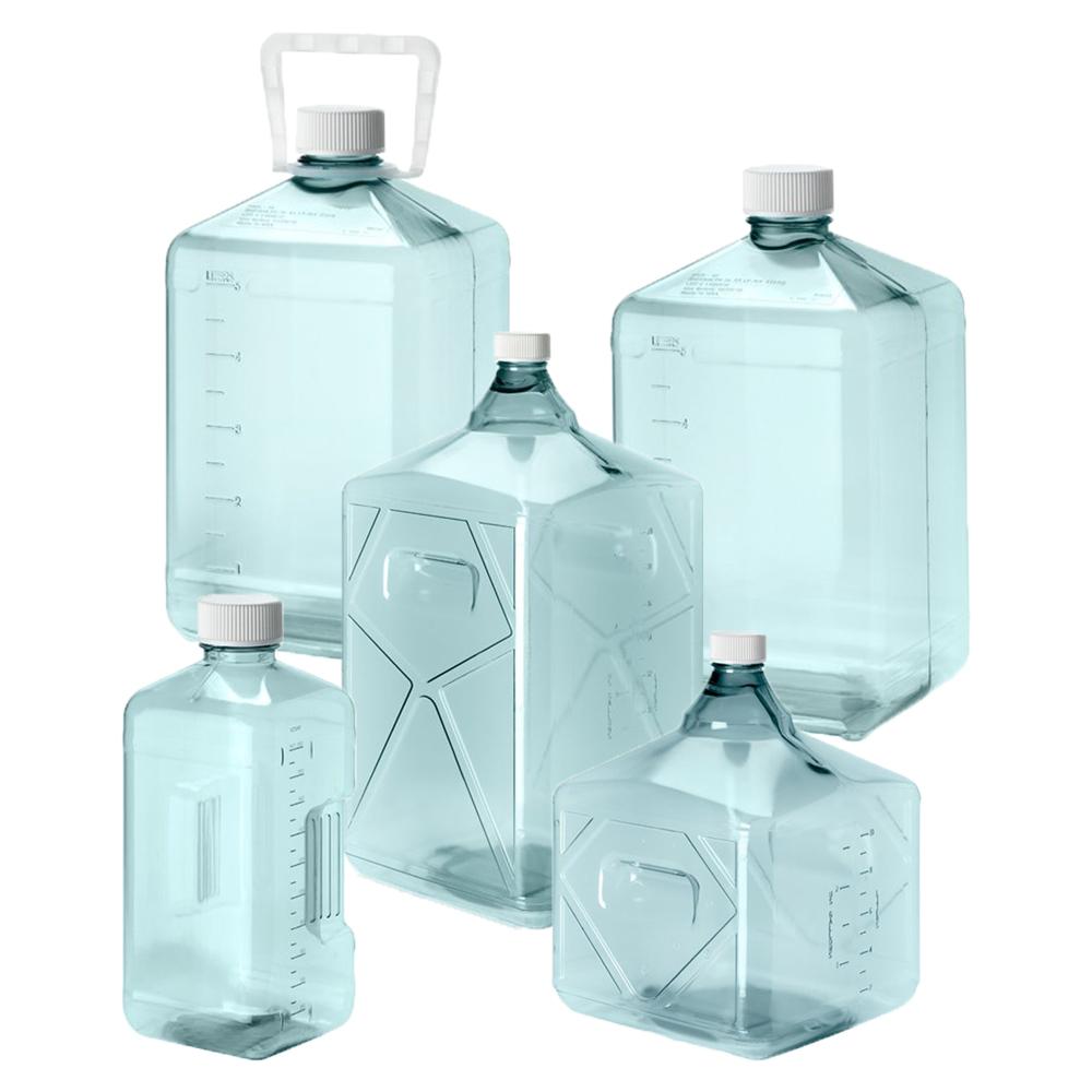 Nalgene™ Polycarbonate Biotainer™ Bottles