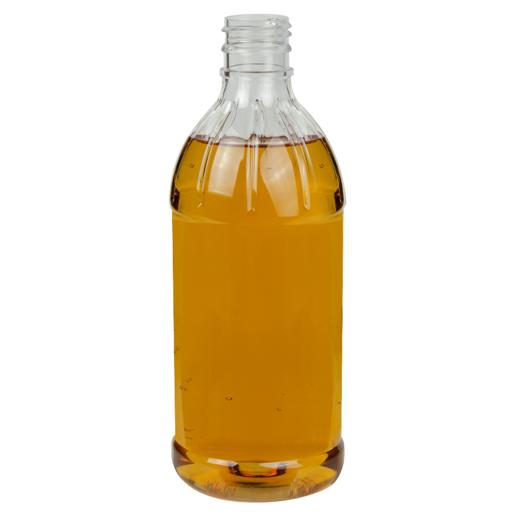 PET Vinegar Bottle