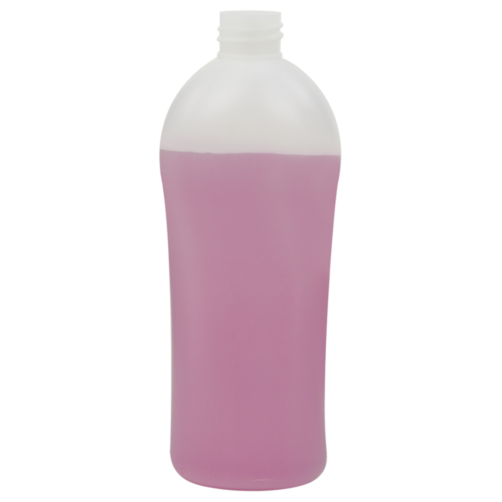 Allure Oval Bottle