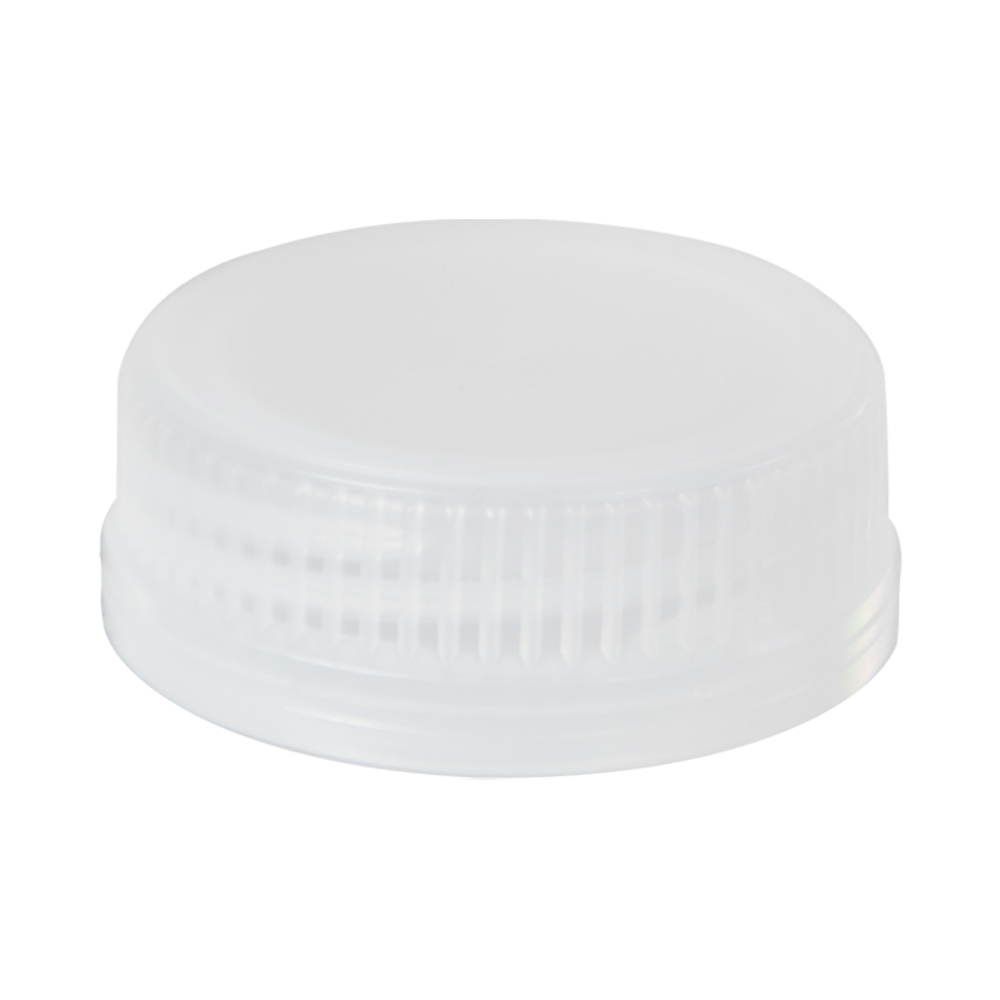 26mm Natural 1914 Finish HDPE Cap