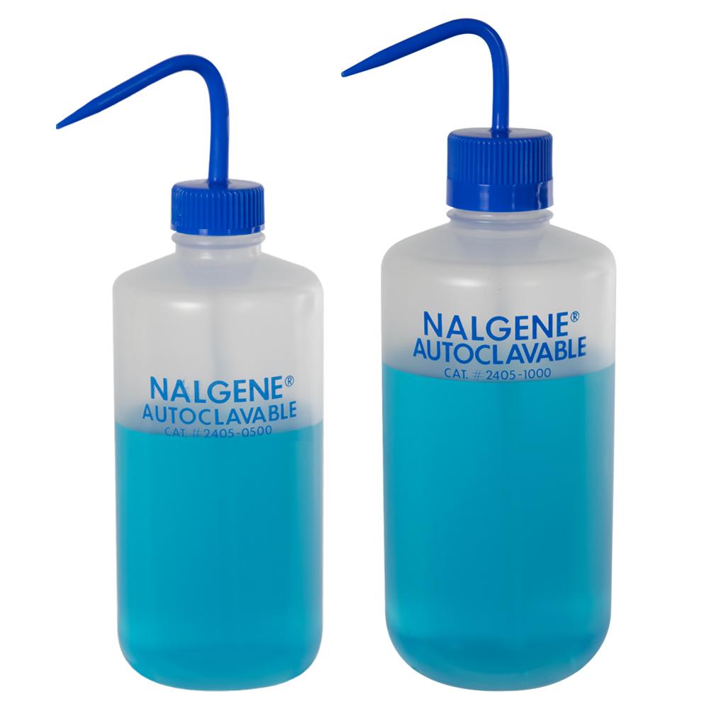 Thermo Scientific™ Nalgene™ PPCO Wash Bottles