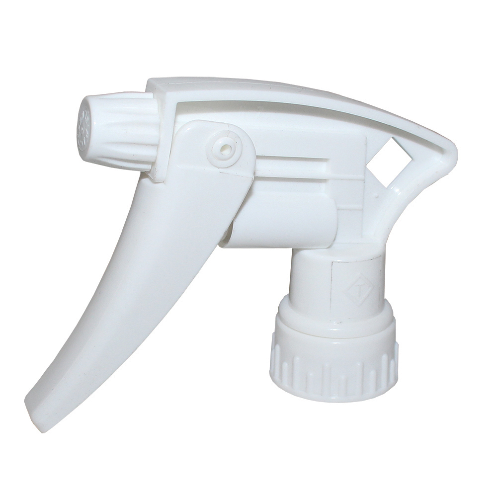 "28/400 White Model 220™ Sprayer with 8"" Dip Tube"