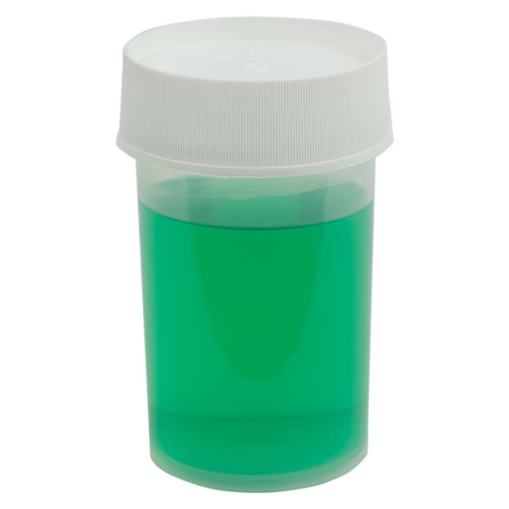 Nalgene Polypropylene Jar