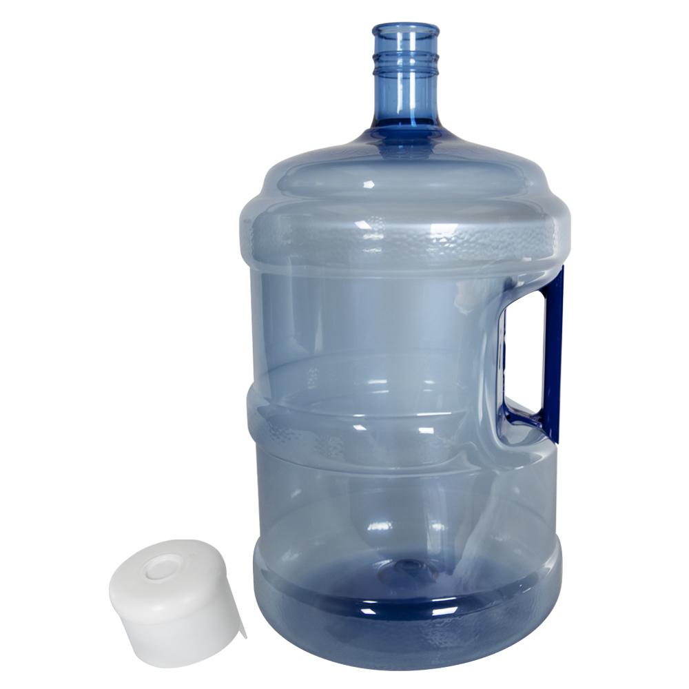 5 Gallon Water Jug & Cap