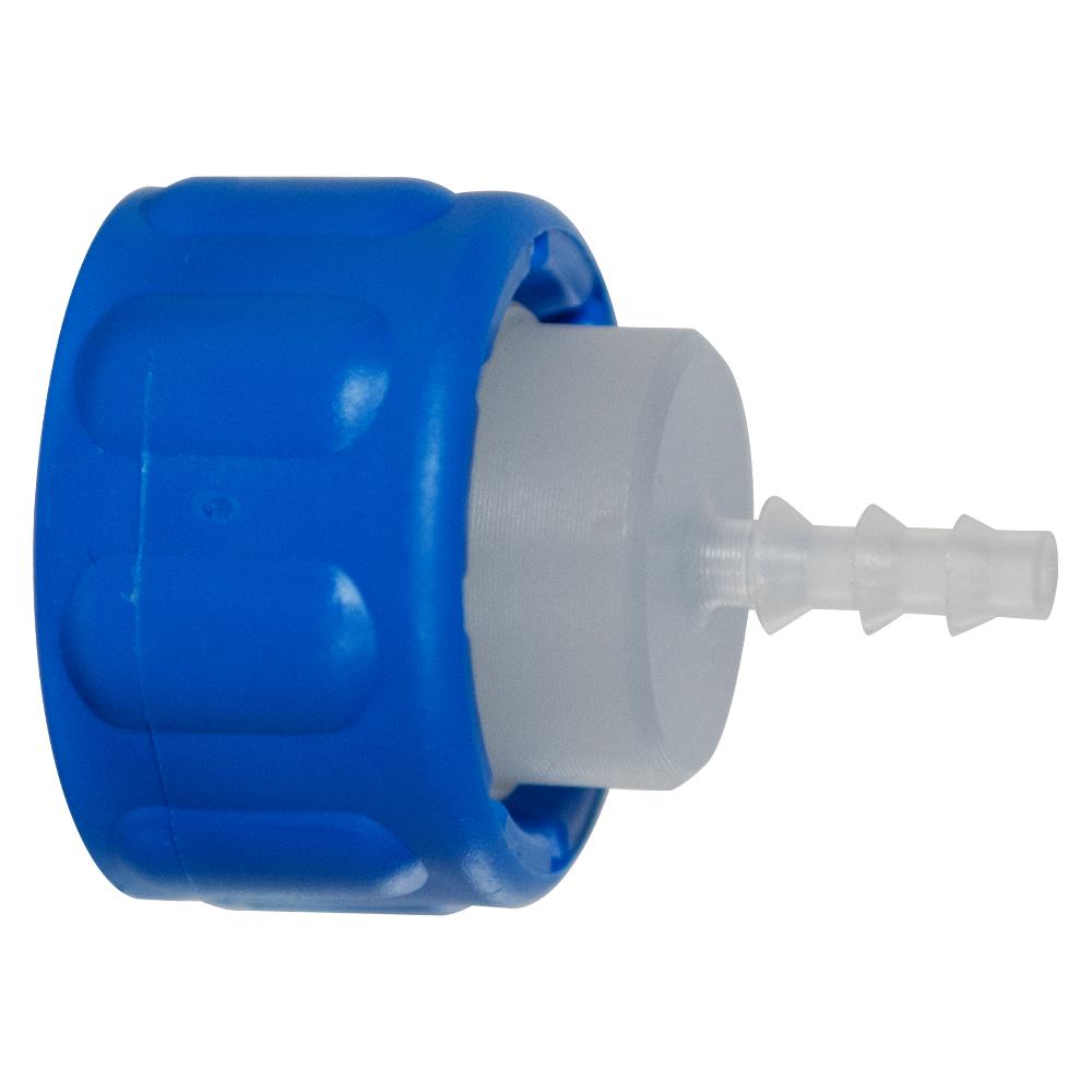 4mm Hose Nozzle Stopcock