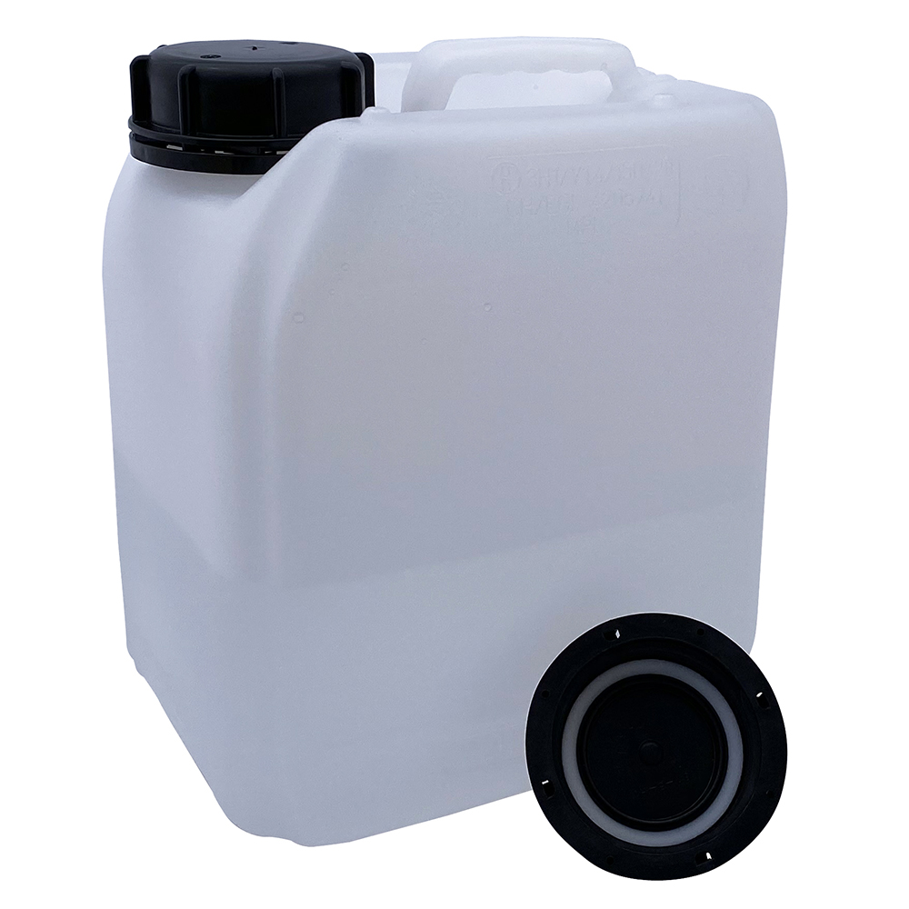 5L MultiCan® Barrier Container with DIN61 Cap