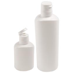 EZ'R Squeeze Foamers & Bottles