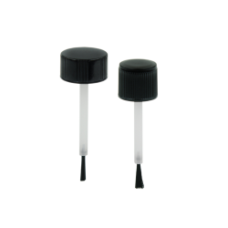 "15/415 Phenolic Brush Cap with PE Liner- 2-1/4"" Long"