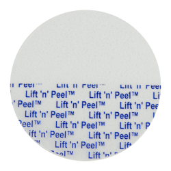 Lift 'n' Peel™ Heat Induction Liners For 38mm Caps for PE/PP