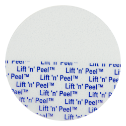 Lift 'n' Peel™ Heat Induction Liners For 45mm Caps for PE/PP