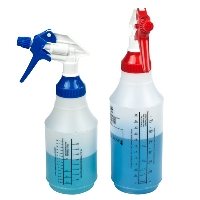 Janitorial Spray Bottles