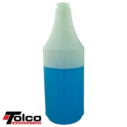 EcoChoice® Round Spray Bottle