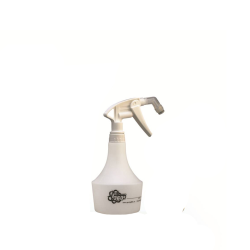 16 oz. Spray Bottle with White & Clear 360° Sprayer