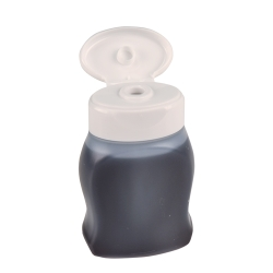 Soft Squeeze, Water Enhancer Bottle with Cap