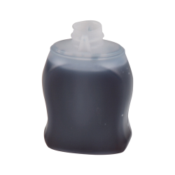 63mL Natural Oval Squeeze Water Enhancer Bottle (Cap Sold Separately)