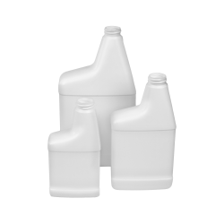RTU Bottles