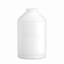 32 oz. (Honey Weight) HDPE Skep Bottle with 38/400 Neck  (Cap Sold Separately)