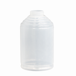 32 oz. (Honey Weight) LDPE Skep Bottle with 38/400 Neck  (Cap Sold Separately)