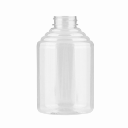 32 oz. PET Skep Bottle with 38/400 Neck  (Cap Sold Separately)