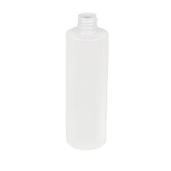 PVC Cylinder Bottle