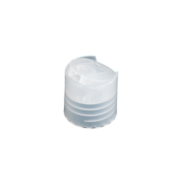 28/410 Natural Disc Dispensing Cap