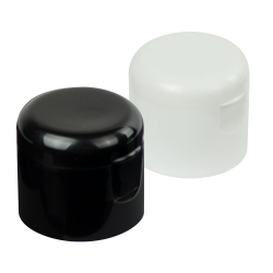 Dome Snap Top Caps