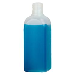 Beveled Square Bottles
