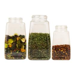 Paragon Spice Jars