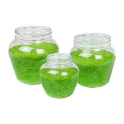 Apple Jars & Caps