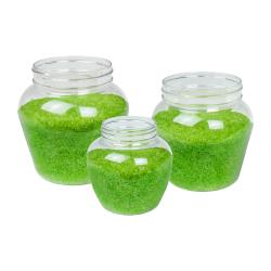 Apple Jars & Caps