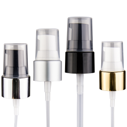 Cosmetic Treatment Pumps