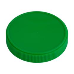 Green 70mm Gloss Finish Cap
