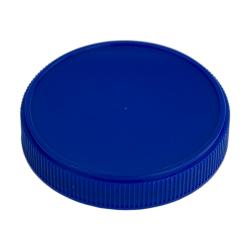 Dark Blue 70mm Gloss Finish Cap