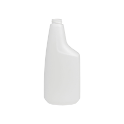 Tapered Neck RTU Spray Bottle