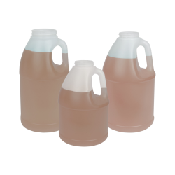 HDPE Honey Jugs with Handles