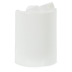 24/415 White Disc Dispensing Cap