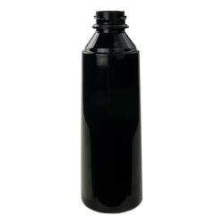 10 oz. Black PET Flairosol Spray Bottle (Sprayer & Cap Sold Separately)