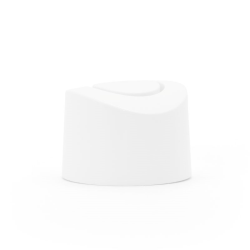 White Cap for Flairosol Bottle