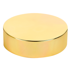 70/400 Gold Tall Cap with Foam Liner