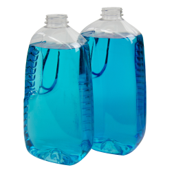 PET Jupiter Oblong Jugs