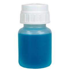 8 oz. Nalgene™ Polypropylene Heavy-Duty Vacuum Bottle with 53B Cap