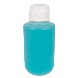 128 oz. Nalgene™ Polypropylene Heavy-Duty Vacuum Bottle with 83B Cap