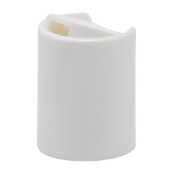 20/415 White Disc Dispensing Cap